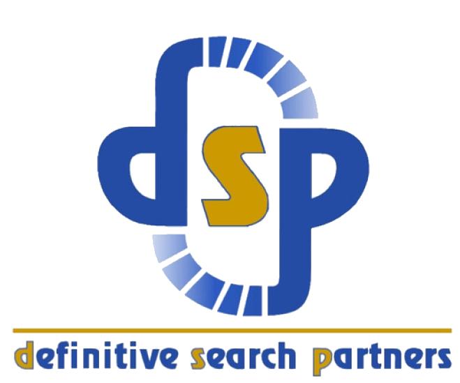 Definitive Search Partners Logo