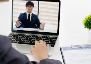 Get Better At Virtual Interviews 1
