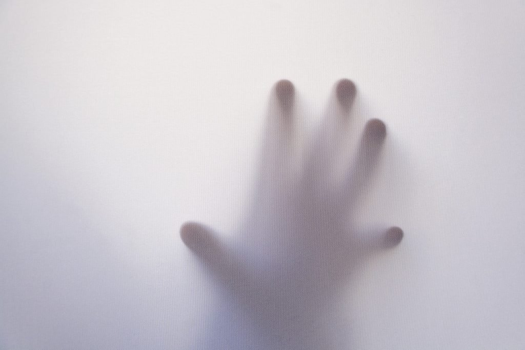 Ghosting Pic