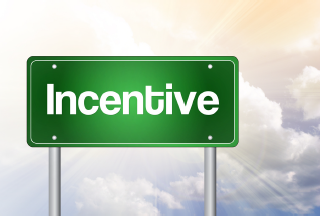 Up The Incentives