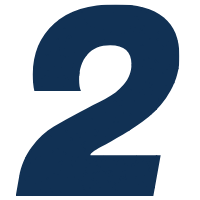 Number 2 2
