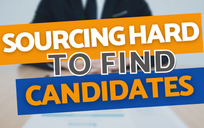 Sourcing Estimators Hard to Find Candidates – Ch. 6